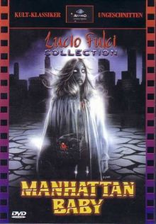 Manhattan Baby (1982) [FSK 18]