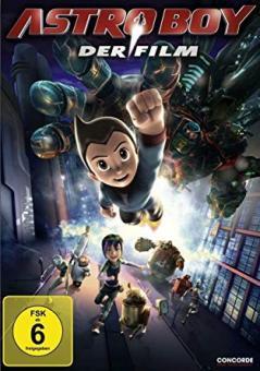 Astro Boy - Der Film (2009) [Gebraucht - Zustand (Sehr Gut)]
