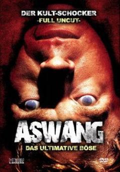 Aswang - Das Ultimative Böse (1994) [FSK 18]