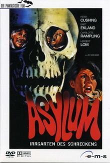 Asylum (Der phantastische Film Vol. 4) (1972)
