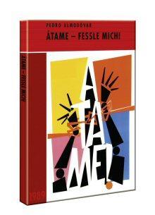 Átame - Fessle mich! (1990) [EU Import mit dt. Ton]