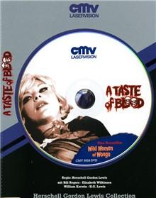 A Taste of Blood (1967) [FSK 18]