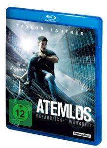 Atemlos - Gefährliche Wahrheit (2011) [Blu-ray]