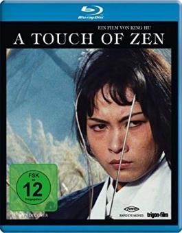 Ein Hauch von Zen (A Touch of Zen) (OmU) (1971) [Blu-ray]