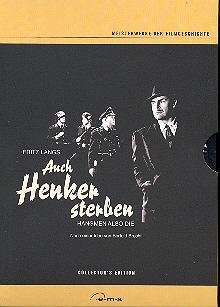 Auch Henker sterben (Collector's Edition) (1943)