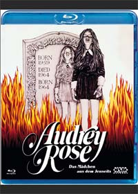 Audrey Rose - das Mädchen aus dem Jenseits (1977) [Blu-ray]