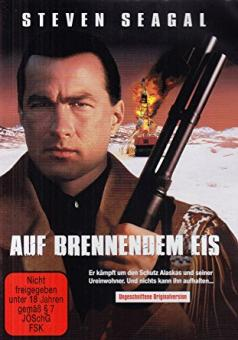 Auf brennendem Eis (1994) [FSK 18] [EU Import mit dt. Ton]