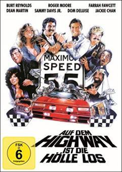 Auf dem Highway ist die Hölle los (1981)