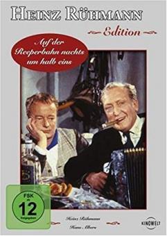 Auf der Reeperbahn nachts um halb eins (1954)