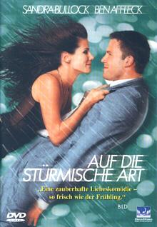 Auf die stürmische Art (1999)