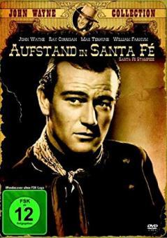 Aufstand in Santa Fe (1938)