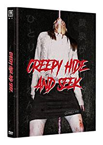 Creepy Hide and Seek (Limited Mediabook, Cover C) (2016) [FSK 18]