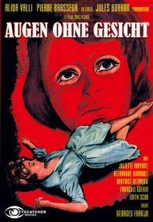 Augen ohne Gesicht (Cover B) (1959) [FSK 18]