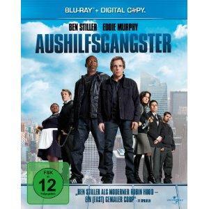 Aushilfsgangster (2011) [Blu-ray]
