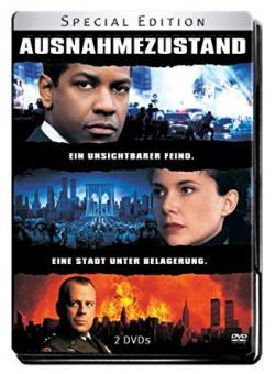 Ausnahmezustand (Special Edition, 2 DVDs im Steelbook) (1998)