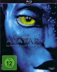 Avatar - Aufbruch nach Pandora (Limited Edition im Schuber) (2009) [Blu-ray]