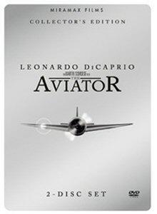 Aviator - Collector's Edition (2 DVDs im Steelbook) (2004)