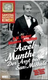 Axel Munthe: Arzt von San Michele (1962)