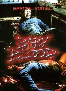 Baby Blood (Special Edition) (1989) [FSK 18]