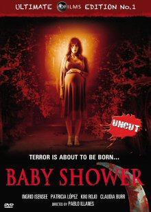Baby Shower (Uncut) (2011) [FSK 18]