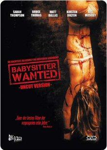 Babysitter Wanted (Uncut, Metalpak) (2008) [FSK 18]