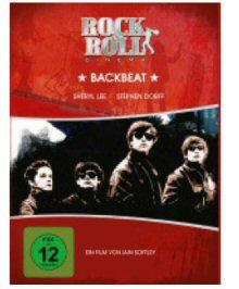 Backbeat (Rock & Roll Cinema DVD 04) (1993)
