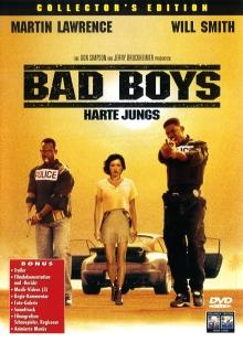Bad Boys - Harte Jungs (Collector's Edition) (1995) [FSK 18]
