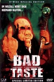 Bad Taste (2 DVDs Limited Edition, Große Hartbox) (1987) [FSK 18]