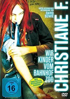 Christiane F - Wir Kinder vom Bahnhof Zoo (Restaurierte Fassung) (1981)