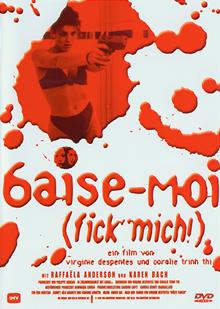 Baise Moi (Fick mich!) (2000) [FSK 18] [Gebraucht - Zustand (Sehr Gut)]