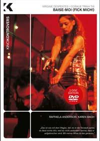 Baise Moi (2 DVDs, Uncut) (2000) [FSK 18]
