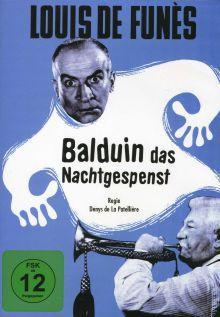Balduin das Nachtgespenst (1968)