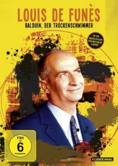 Balduin, der Trockenschwimmer (1968)