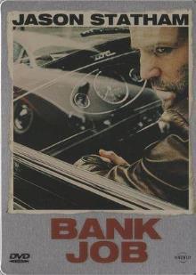 Bank Job (Steelbook) (2008)