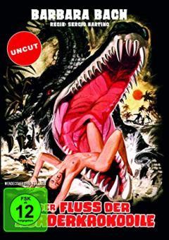 Der Fluss der Mörderkrokodile (Uncut) (1979)