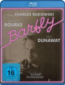 Barfly (1987) [Blu-ray]
