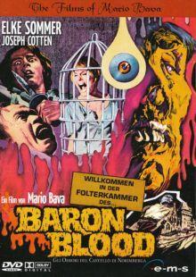 Baron Blood (1972) [Gebraucht - Zustand (Sehr Gut)]