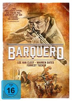Barquero (1970) [Gebraucht - Zustand (Sehr Gut)]