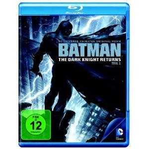 Batman: The Dark Knight Returns, Teil 1 (2012) [Blu-ray]