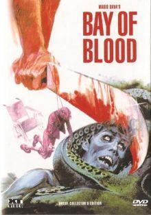 Bay of Blood - Im Blutrausch des Satans (1971) [FSK 18]