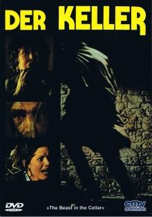 Der Keller (Cover B) (1971)