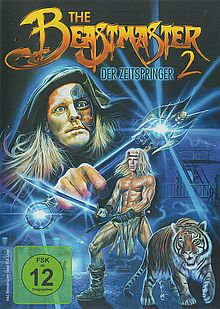 Beastmaster 2 - Der Zeitspringer (1991) [Gebraucht - Zustand (Sehr Gut)]