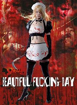 Beautiful Fucking Day (Limited Mediabook, Blu-ray+DVD) (2013) [FSK 18] [Blu-ray] [Gebraucht - Zustand (Sehr Gut)]