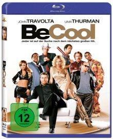 Be Cool (2005) [Blu-ray]