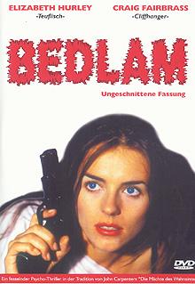Bedlam (1994) [FSK 18]