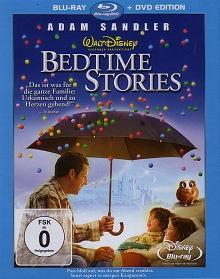 Bedtime Stories (+ DVD) (2008) [Blu-ray]