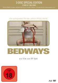 Bedways (3 DVDs Special Edition) (2010) [Blu-ray]