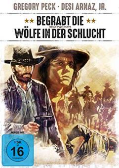 Begrabt die Wölfe in der Schlucht (1974) [Gebraucht - Zustand (Sehr Gut)]