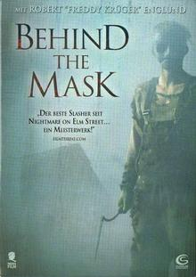 Behind the Mask (2006) [FSK 18]