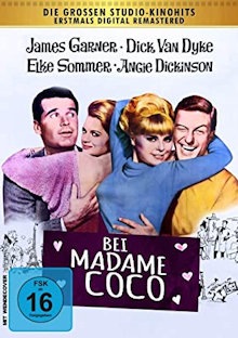 Bei Madame Coco (1965)